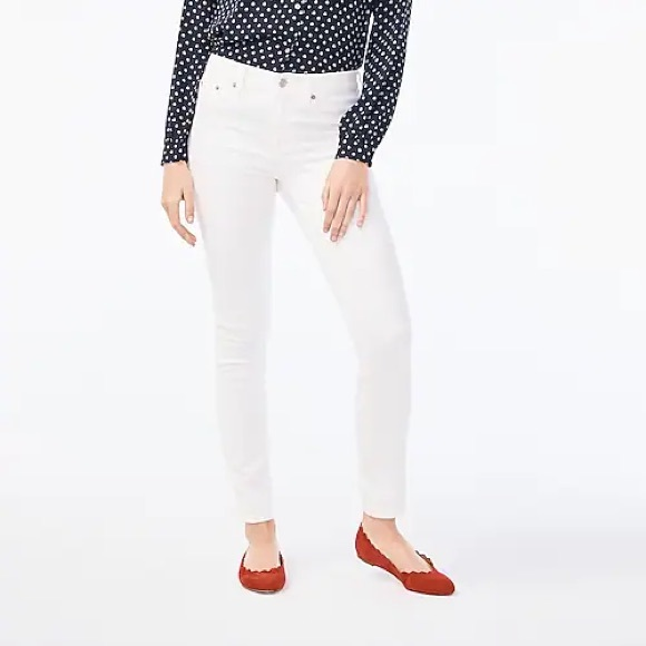 NWT Frost Wash Jeans